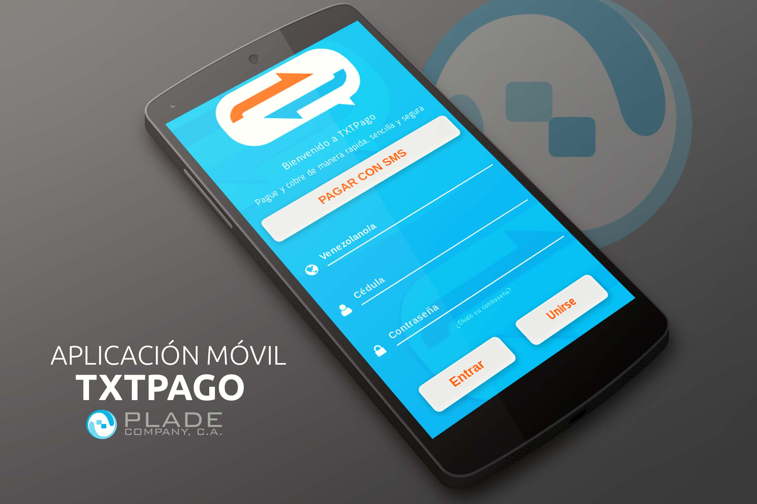 Blog app-movil-txtpago