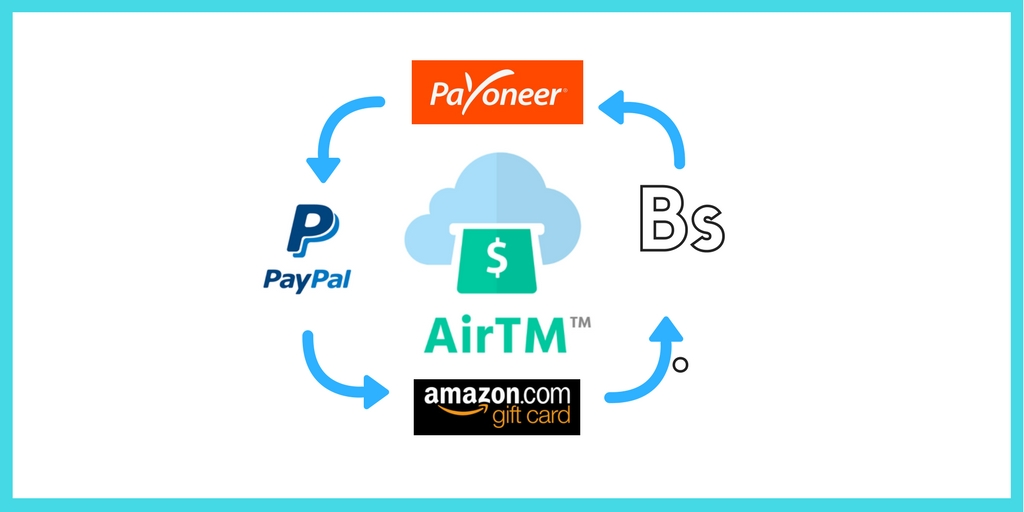 Blog gana-dinero-desde-casa-con-airtm